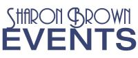 Sharon Brown Events