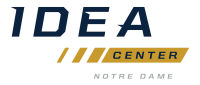 IDEA Center at the University of Notre Dame